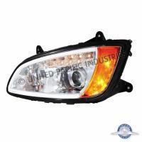 Chrome Kenworth T660 Projection Headlight