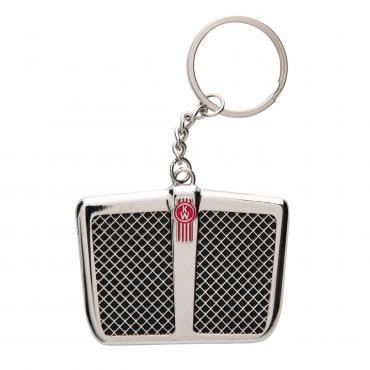 Grille Keychain