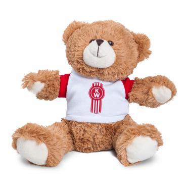 Tumbles Plush Bear
