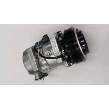 Compressor - R134A Hd W/Fused Clutch
