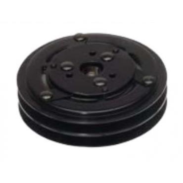 Clutch - A/C Compressor
