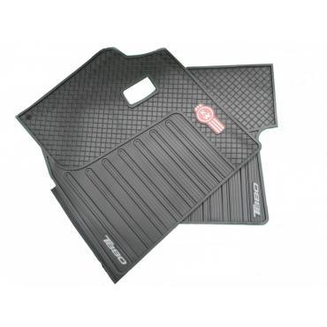 Floor mat Kenworth T880