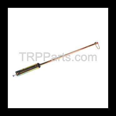 Stainless Steel Pogo Stick