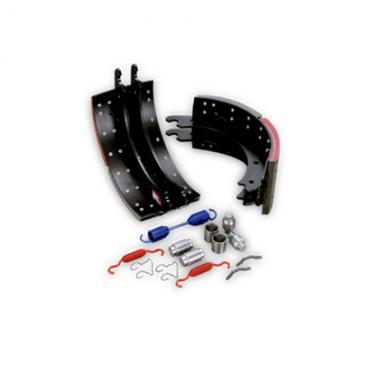 Kit-Reman Brake 16.5X7 PR 20K