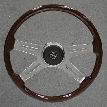 Steering Wheel 4-spoke