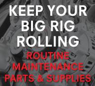 Big Rig Truck Supplies