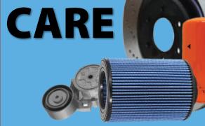 Big Rig maintenance parts